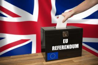 23/6/2016: Τέταρτη συνεχόμενη άνοδος για τον Γ.Δ. - Προεξόφληση του βρετανικού δημοψηφίσματος;