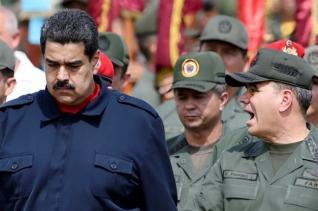 Βενεζουέλα: Υπόδειγμα δημοκρατίας ή στυγνή απολυταρχία;