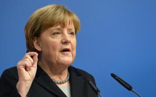 Μπορεί η Γερμανία να ηγηθεί της Ευρώπης μόνη της;