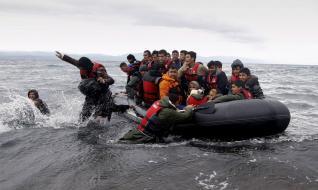Παιχνίδι της Τουρκίας με το προσφυγικό