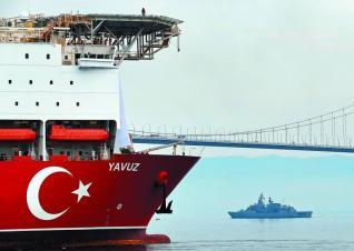 Ελλάδα-Τουρκία σε τεντωμένο σκοινί – Τα «μυστικά» των θαλασσίων ζωνών στην Αν. Μεσόγειο