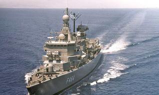 Ελλάδα και ΕΕ ετοιμάζουν ναυτική δύναμη για τα Στενά του Ορμούζ