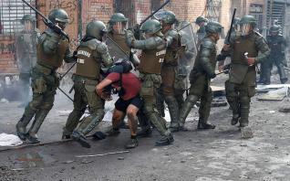 Χιλή: Δημοψήφισμα για την αναθεώρηση του Συντάγματος τον Απρίλιο του 2020