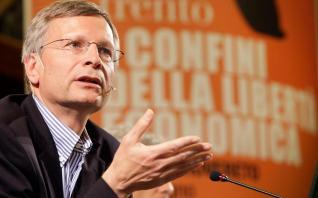 Το πρόγραμμα που εφαρμόζει η Ελλάδα δεν μπορεί να οδηγήσει σε γρήγορη ανάκαμψη