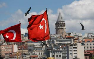 Αλέξανδρος Διακόπουλος: Το σταυροδρόμι της Τουρκίας και οι προκλήσεις για την Ελλάδα