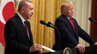 Ερντογάν: Το ψήφισμα της Βουλής των Αντιπροσώπων για την Αρμενία έριξε βαριά «σκιά» στις σχέσεις με τις ΗΠΑ