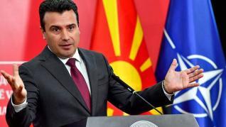 Στροφή Ζάεφ: Θα εφαρμόσουμε πλήρως τη Συμφωνία των Πρεσπών