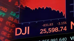 Πρέπει να φοβόμαστε από την πτώση των αγορών;