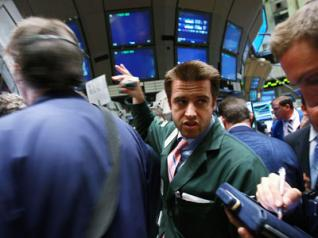 Ανοδική αντίδραση στις διεθνείς αγορές - (11/12/2018)