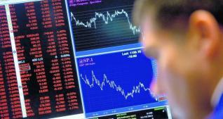 Σοβαροί κίνδυνοι στις διεθνείς χρηματιστηριακές αγορές