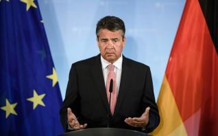 Γκάμπριελ: «Ακόμα και στα τέλη του 2016 ο Σόιμπλε ήθελε να βγει η Ελλάδα από το ευρώ»