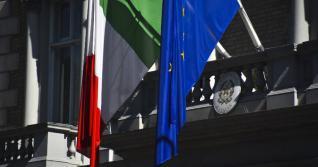 """""""Η Ρώμη θα υποχωρήσει αν ανέβουν τα επιτόκια"""""""
