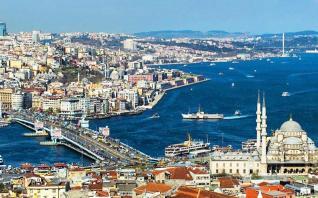 Η Τουρκία παραμένει ο πιο αδύναμος κρίκος των αναδυόμενων αγορών