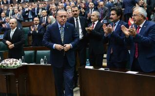 Αεροπλάνα και τανκς φτιάχνει η Τουρκία