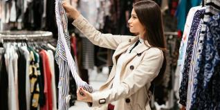 ΣΕΠΕΕ: Στα 643 εκατ. ο τζίρος των επιχειρήσεων ένδυσης το 2018