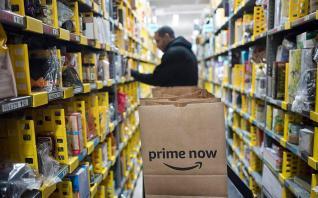 Προχωρεί η έρευνα της Κομισιόν κατά της Amazon