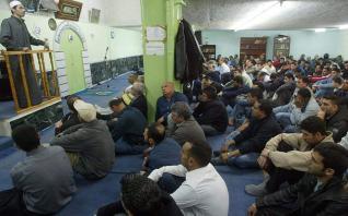 Προκήρυξη για τη θέση ιμάμη στο τέμενος Αθηνών