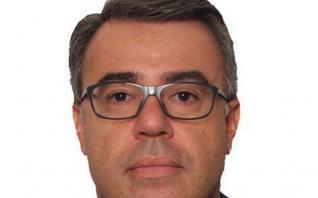Ο Βασίλης Ψάλτης, νέος CEO της Alpha Bank
