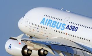 Μειώθηκαν κατά 34% τα κέρδη της Airbus