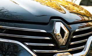 Ρεκόρ πωλήσεων στο εξάμηνο για τη Renault