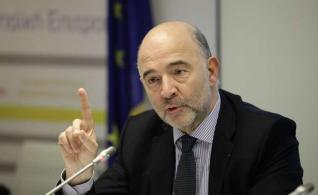 Πιέρ Μοσκοβισί: Είχα προειδοποιήσει εγκαίρως την κυβέρνηση για χρέος και QE