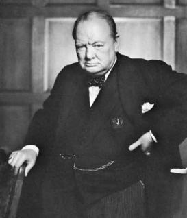 Ενα δείπνο του Churchill και το ελληνικό χρέος