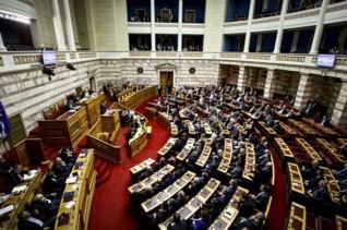 Η έλλειψη συναίνεσης και η ελληνική μνημονιακή οδύσσεια