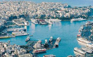 Αύξηση του ορίου των επιβατών στα πλοία ζητούν οι ακτοπλόοι