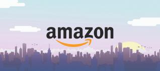 Εφθασε το 1 τρισ. δολάρια η κεφαλαιοποίηση της Amazon
