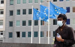 Το δεύτερο κύμα της Covi1d-19 στην Ευρώπη φαίνεται να είναι λιγότερο φονικό