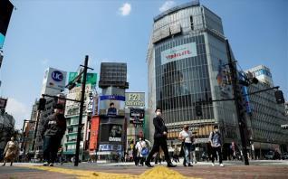 Ιαπωνία: Και επισήμως σε ύφεση η τρίτη μεγαλύτερη οικονομία παγκοσμίως