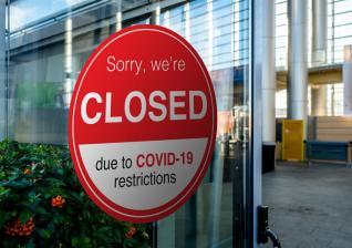 Ο κίνδυνος νέου lockdown τρομάζει Fed, ΕΚΤ και ΔΝΤ