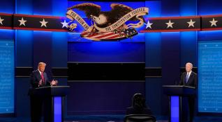 What the Debate Told Us About the Next President
