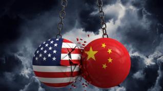 Η πανδημία βαθαίνει το ρήγμα μεταξύ ΗΠΑ και Κίνας προκαλώντας ανησυχία