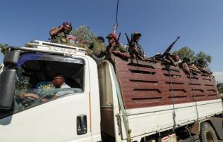 Από το Νόμπελ Ειρήνης στον αιματηρό εμφύλιο: Τι συμβαίνει στην Αιθιοπία