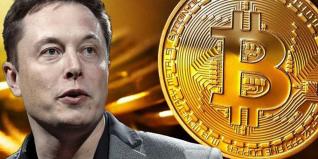Ο Έλον Μασκ είναι ο Mr. Bitcoin