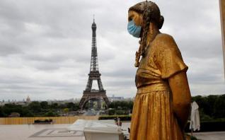 Το γαλλικό ΣτΕ απαγόρευσε τη χρήση drones για την επιτήρηση των πολιτών