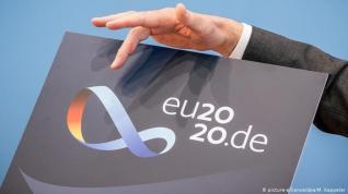 «Μεγάλη τύχη» για την Ελλάδα η γερμανική προεδρία