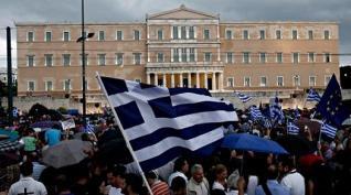 €475 δισ. το κόστος της κρίσης στην Ελλάδα