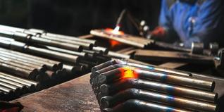 """""""Καλές ειδήσεις"""" για τον κλάδο εμπορίας σιδήρου"""