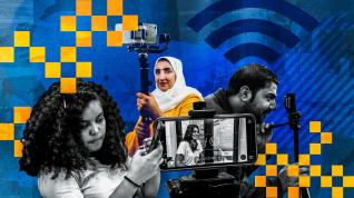 Mobile Journalism: Ήρθε το τέλος της mainstream δημοσιογραφίας;