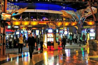 Mohegan Tribal Gaming Misses Debt Payment, Moody's Sees Elevated Default Risk