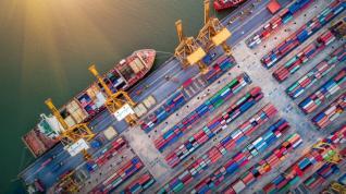 Ναυπηγήσεις: Ιστορικό χαμηλό για παραγγελίες πλοίων το 2020