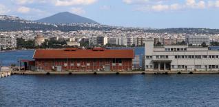 Ξεκίνησε η μάχη των κατασκευαστών για το λιμάνι της Θεσσαλονίκης