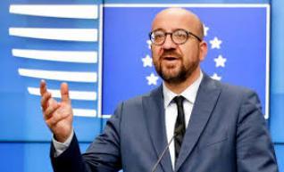 Ο Σαρλ Μισέλ παρουσιάζει μια συμβιβαστική πρόταση για το ταμείο ανάκαμψης και τον προϋπολογισμό της ΕΕ