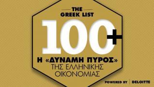 Forbes: Η δύναμη πυρός της ελληνικής οικονομίας