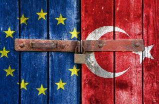 Αναστολή τελωνειακής σύνδεσης ΕΕ-Τουρκίας ζητά η Ελλάδα