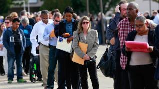 ΗΠΑ: 40 εκατ. άνεργοι σε διάστημα 10 εβδομάδων