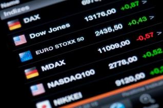 Data Rich Week On Tap, To Be Closely Watched For Fresh Economic Signals