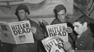 75 χρόνια μετά: Διδάγματα για ένα ντροπιασμένο έθνος